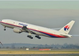Malaysia-Airlines-Flug 370