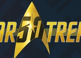 STAR TREK 50 YEARS